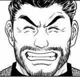 """漫画『I""""s(アイズ)』の花園広巳(C)桂正和/集英社"""
