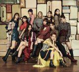 『2018FNS歌謡祭』に出演するE-girls