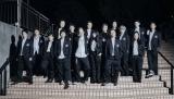 『2018FNS歌謡祭』に出演する吉本坂46