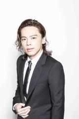 『2018FNS歌謡祭』に出演する中川晃教
