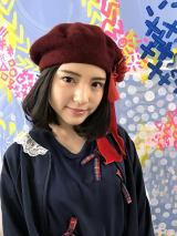 連続ドラマ『プリティが多すぎる』第8話に特別ゲストとして出演する川島海荷 (C)日本テレビ