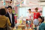 連続ドラマ『プリティが多すぎる』第8話 (C)日本テレビ