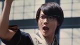 三太郎新CM「生徒会長」篇に出演する神木隆之介