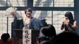 三太郎新CM「生徒会長」篇より