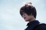 織田奈那=欅坂46ファースト写真集『21人の未完成』アザーカット