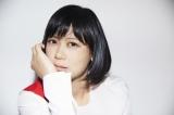 11月14日にアルバムをリリースした絢香