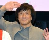 『R-1ぐらんぷり2019』の開催概要発表会見に出席したジャッキーちゃん (C)ORICON NewS inc.