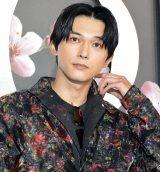 『ディオール メンズプレフォール2019コレクション』に来場した吉沢亮 (C)ORICON NewS inc.