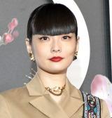 『ディオール メンズプレフォール2019コレクション』に来場した秋元梢 (C)ORICON NewS inc.