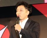 『月光仮面(仮題)』舞台化発表会見に出席した樋口夢祈 (C)ORICON NewS inc.