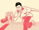 桑田佳祐 & The Pin Boysのアーティストビジュアル公開