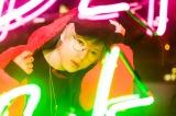 来年1月16日に1年ぶりにソロアルバムをリリースするShuta Sueyoshi