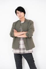 海外ドラマ「FAMOUS IN LOVE」で日本語吹き替え版を担当した下野紘(C)Warner Bros. Entertainment Inc.