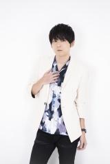 海外ドラマ「FAMOUS IN LOVE」で日本語吹き替え版を担当した梶裕貴 (C)Warner Bros. Entertainment Inc.
