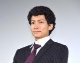 映画『新宿パンチ』初日舞台あいさつに登壇した小澤廉 (C)ORICON NewS inc.