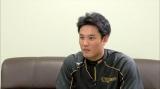 大阪桐蔭の同級生について語る藤浪晋太郎投手(阪神)(写真提供:TBS)