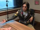 映像配信サービス「GYAO!」の番組『木村さ〜〜ん!』第18回の模様(C)Johnny&Associates