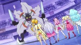 『HUGっと!プリキュア』 第42話の場面カット(C)ABC-A・東映アニメーション