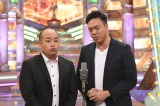 ギャロップ (c)2018 M-1GRANDPRIX、(c)ABCテレビ/吉本興業