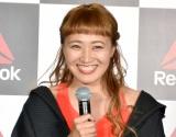 『2018ブレイクタレント』部門3位 丸山桂里奈 (C)ORICON NewS inc.