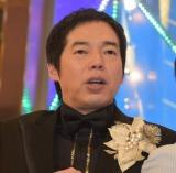 『M-1グランプリ2018』の司会を務めた今田耕司 (C)ORICON NewS inc.