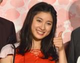 映画『春待つ僕ら』プレミアム試写会に登壇した土屋太鳳 (C)ORICON NewS inc.
