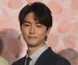 映画『春待つ僕ら』プレミアム試写会に登壇した稲葉友 (C)ORICON NewS inc.