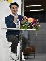 西南の役のきっかけをつくった中原尚雄の出番は第45回で終了(C)NHK
