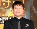 映画『ルイスと不思議の時計』特別試写会イベントに出席した佐藤二朗 (C)ORICON NewS inc.