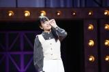 早川聖来(はやかわ・せいら)はI字バランス〜バレエのフェッテ10回連続を成功させた