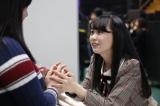ドキドキの初握手会を体験した矢久保美緒(やくぼ・みお)