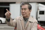 カンテレ開局60周年特別ドラマ『BRIDGE はじまりは1995.1.15.』に出演する桂文枝 (C)カンテレ
