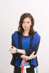 1月スタート『家売るオンナの逆襲』への想いを語った北川景子(C)日本テレビ