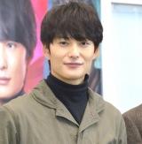 平成最後のクリスマスは「愛がほしい」と語った岡田将生 (C)ORICON NewS inc.