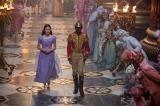 『くるみ割り人形と秘密の王国』場面カット(C)2018 Disney Enterprises, Inc. All Rights Reserved.