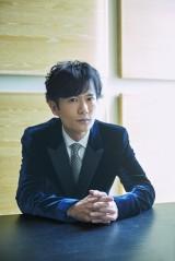 バラエティドラマ『東京BTH〜TOKYO BLOOD TYPE HOUSE〜』で主演を務める稲垣吾郎