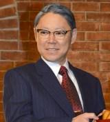 NHK大河ドラマ主演によるバトンタッチセレモニーに出席した阿部サダヲ (C)ORICON NewS inc.