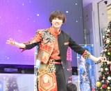 3rdシングル「がってん Shake!」の発売記念スペシャルイベントを行った祭nine.の寺坂頼我 (C)ORICON NewS inc.