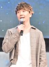 3rdシングル「がってん Shake!」の発売記念スペシャルイベントを行った湘南乃風のSHOCK EYE (C)ORICON NewS inc.