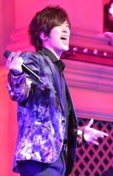 カバーアルバム『Deing』のリリース記念イベントを開催したDAIGO (C)ORICON NewS inc.