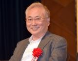 『平成30年度 ゆうもあ大賞』表彰式に出席し高須クリニックの高須克弥院長 (C)ORICON NewS inc.