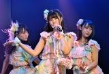 M7「キャンディー」=湯浅順司プロデュース公演『その雫は、未来へと繋がる虹になる。』ゲネプロより (C)ORICON NewS inc.