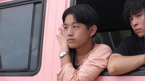 『あいのり:Asian Journey』シーズン2・第5話よりみゃんまー(C)フジテレビ