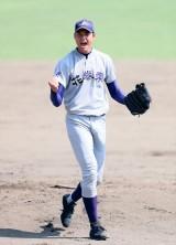 12月2日放送、TBS系ドキュメントバラエティー『消えた天才』より。高校時代の大谷翔平選手(写真提供:TBS)