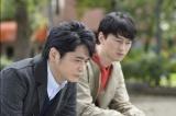 テレビ朝日系土曜ナイトドラマ『あなたには渡さない』第5話より(C)テレビ朝日