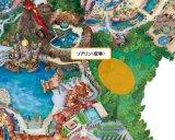 開発エリア(東京ディズニーシー)(C)Disney