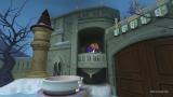 """大型アトラクションの名称は「美女と野獣""""魔法のものがたり""""」メイキングより(C)Disney"""