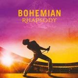 12/10付週間デジタルアルバムランキング1位はアルバム『Bohemian Rhapsody (The Original Soundtrack)』