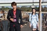 タイムジャッカーの切り札的存在に?(C)2018 石森プロ・テレビ朝日・ADK・東映