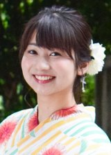 細沼紗花(國學院大學 Miss Contest2018)